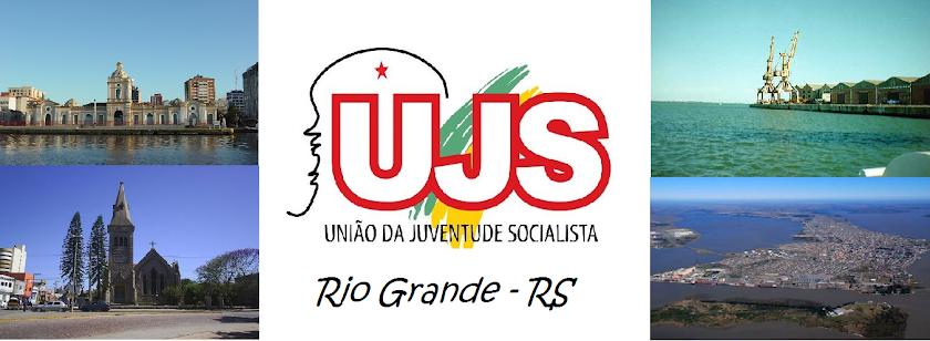 UJS Rio Grande - RS
