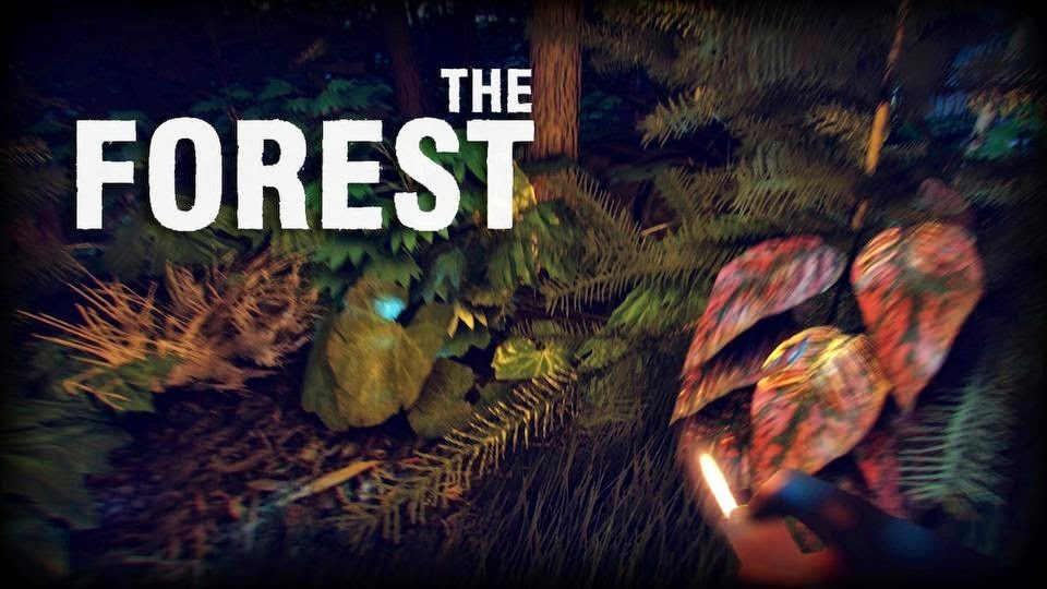DOWNLOAD THE FOREST 0.12 FULL VERSION CRACK FOR PC - RED ...