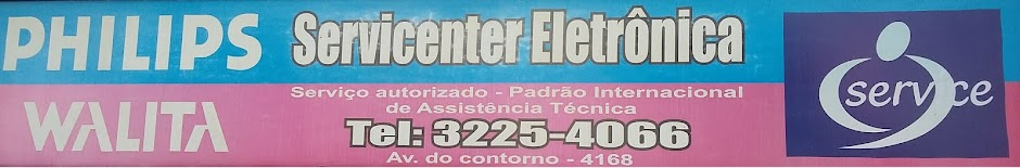 Servicenter Eletrônica Ltda.