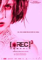 REC Génesis. REC 3 (2011).
