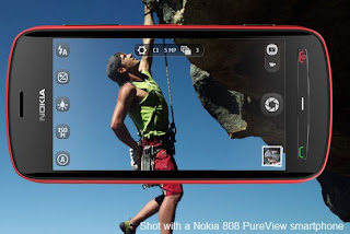 harga nokia 808 pureview di indonesia resmi, harga hp kamera 41MP