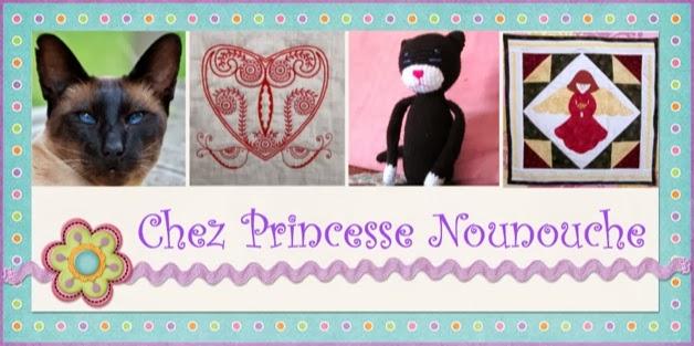 Chez Princesse Nounouche