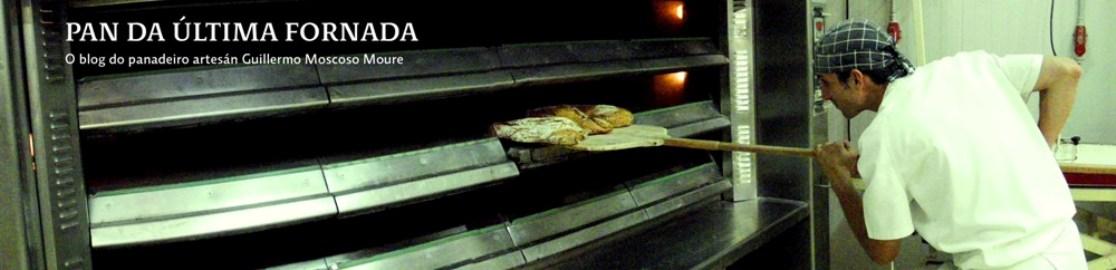 Pan da última fornada