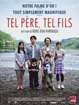 Tel père, tel fils 2014 Truefrench|French Film