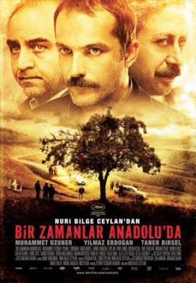 Once Upon a Time in Anatolia (Bir Zamanlar Anadolu)(2011) movie poster online