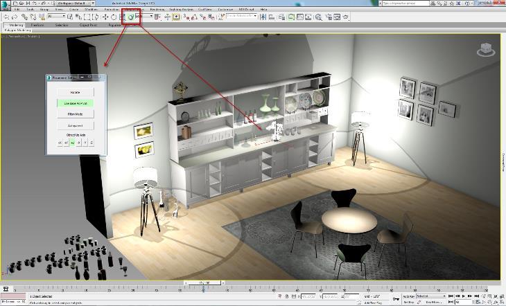 Jasa desain interior di surabaya jasa desain rumah di for Design interior surabaya
