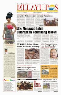 e-paper Melayu Pos 192
