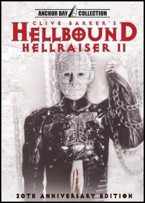 Hellraiser 2 Dublado 1988