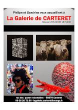 NOUVEAU : CARTERET - LA GALERIE DE CARTERET Réseau Le Floch & Le Floch