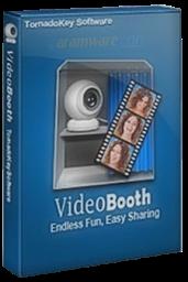 برنامج video booth لتلاعب فى الصور والفيديوهات