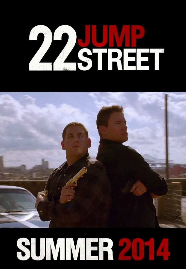 Infiltrados en clase 2 (22 Jump Street) (2014)