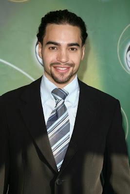 Ramon Rodriguez actores cinematograficos