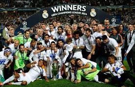 Liga Champions 2014-2015
