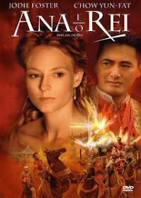 Anna e o Rei Dublado