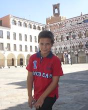 Mi nieto Luis