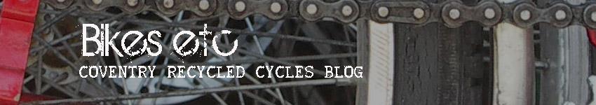 Bikes Etc
