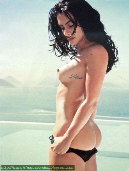 As mulheres mais sexys do Brasil