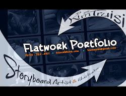 Flatwork Portfolio