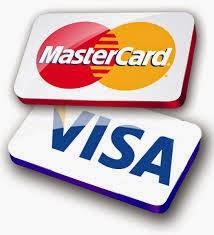 Aceito Débito e Crédito