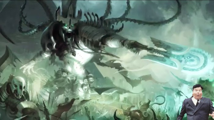 News archaon vs nagash talk wargaming original for Portent warhammer