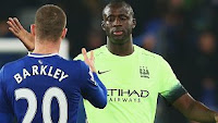Everton vs Manchester City 2-1 Video Gol & Highlights