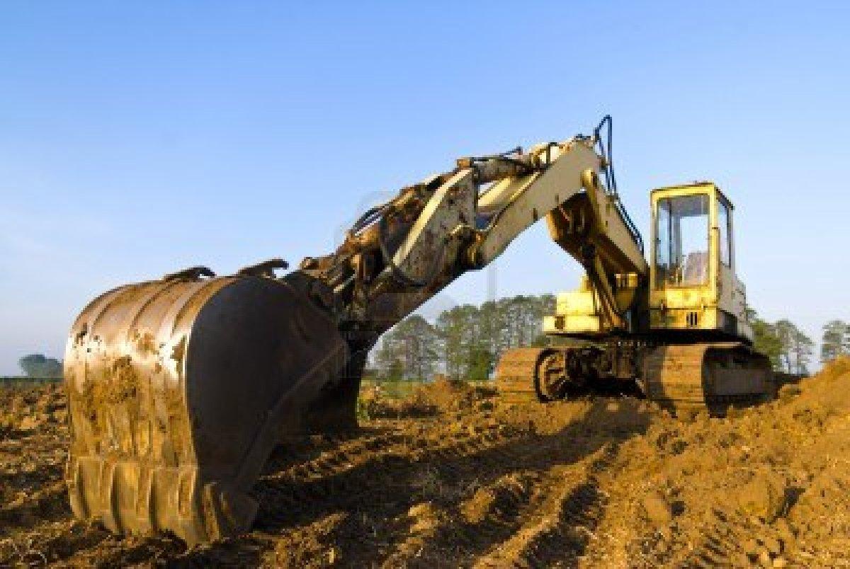 Heavy Duty Construction :