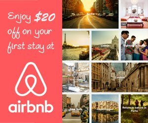 Travel & Host with Airbnb