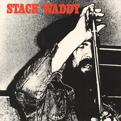 Stack Waddy - Stack Waddy (1971 great uk heavy rock with outstanding vocals - Wave)