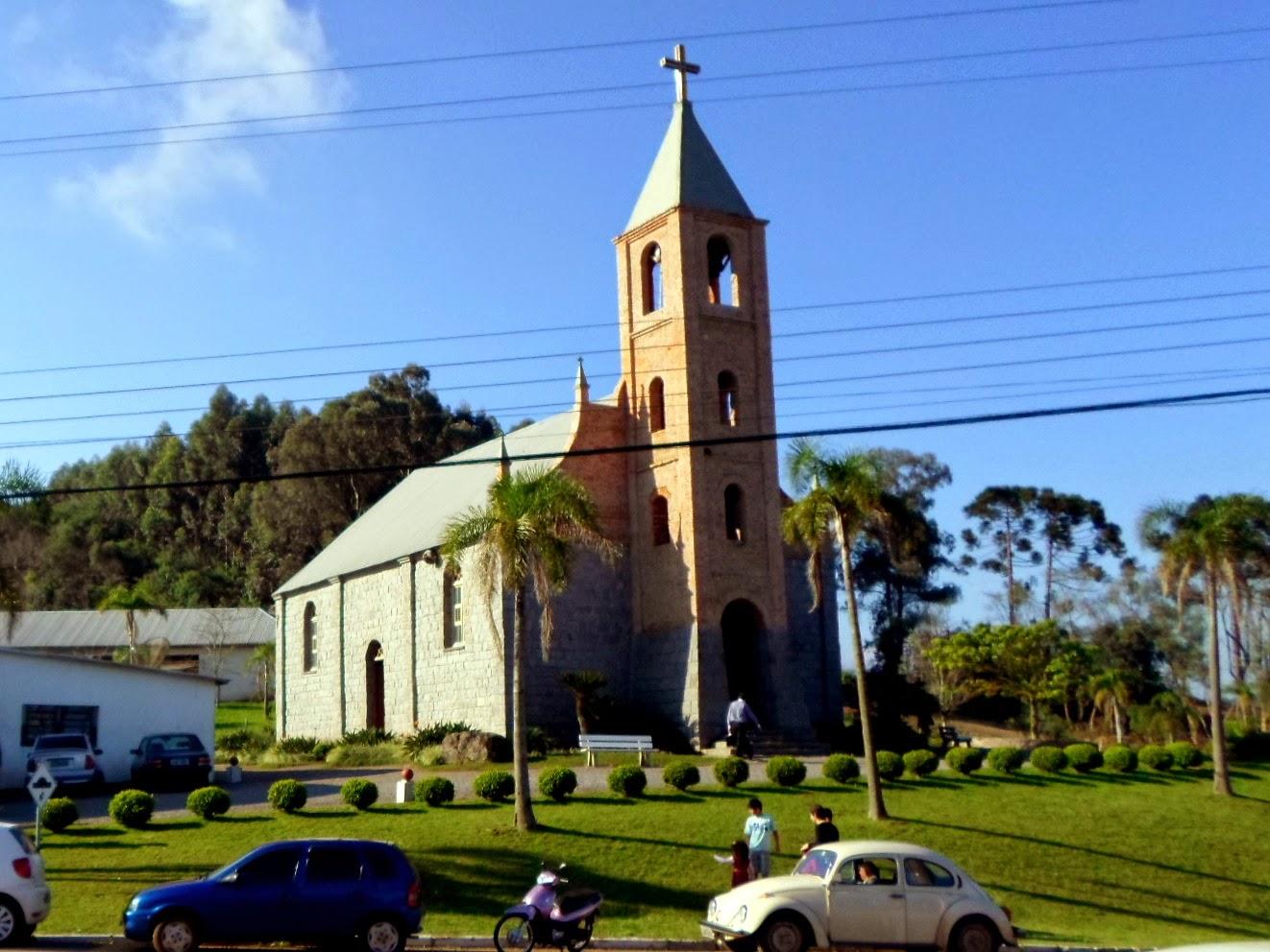 Comunidade São João da Cruz