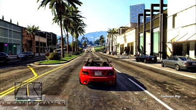 Download Free GTA Give Game For PC Full Version