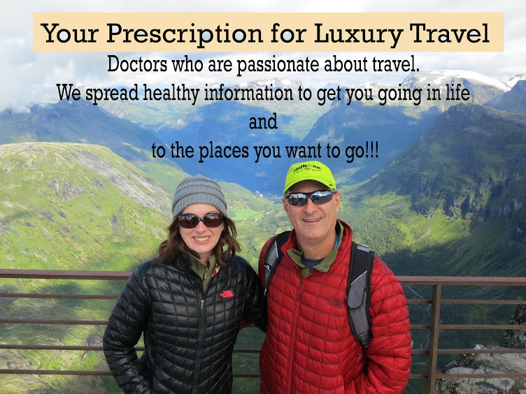 Welcome to Luxury Travel Docs!