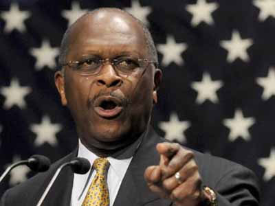 Herman Cain's 999 Tax Plan