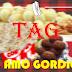 [TAG] Eu amo Gordices