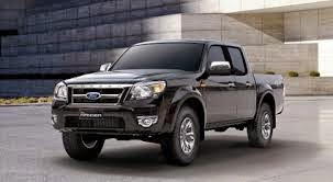 mobil ford ranger, review mobil, review ford, review ranger
