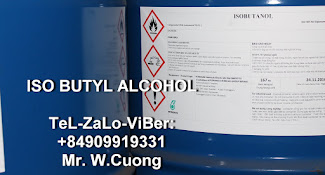 Isobutanol | iso butyl alcohol | secondary butanol