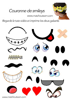 expression smileys