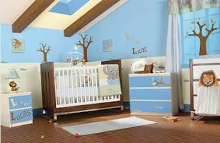 Baby Bedroom Furniture, boy