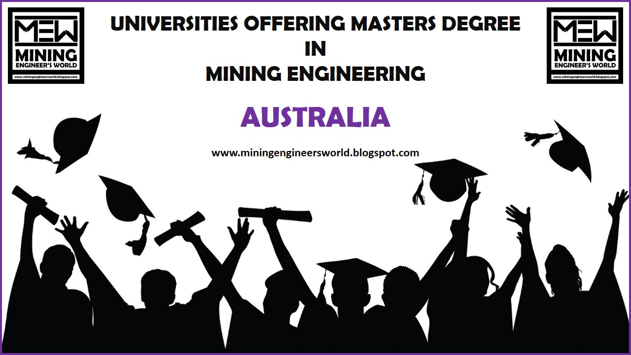 Engineering - Mineral & Mining | Top Universities