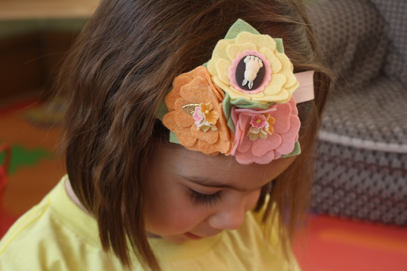 Easter basket ideas part 2 giveaway the chirping moms this shop has the most beautiful headbands hair clips also ive gotten a lot of hair accessories for the girls over the past few years ive never seen negle Choice Image