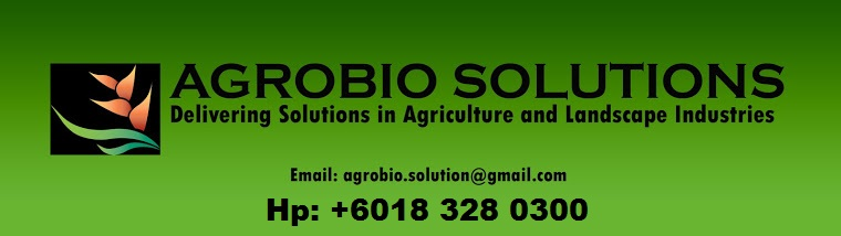 Agrobio Solutions -Delivering Solutions In Agriculture and Landscape Industries