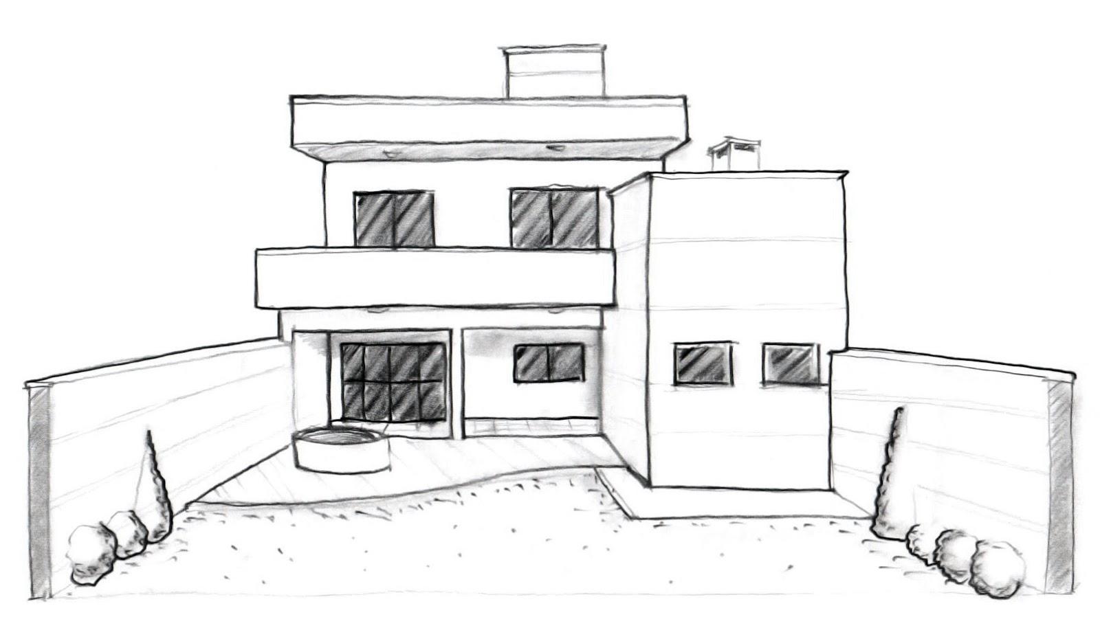 Jean Tosetto Arquiteto: Residência Couto no Residencial Yucatan em  #515456 1600 898