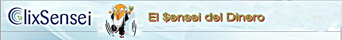 El Sensei del Dinero