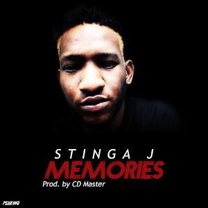 STINGA J(RECORDING ARTISTE)