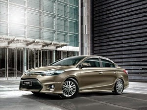 CHECK OUT THIS NEW VIOS!!! AWESOME