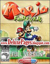 Mario Forever 4