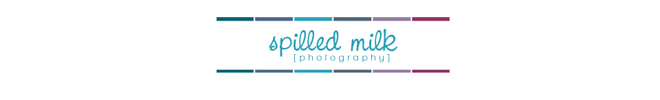 spilled milk photography