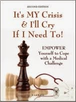 EMPOWER Yourself to Cope with a Medical Challenge. http://www.booklocker.com/p/books/3067.html?s=TrackingCode