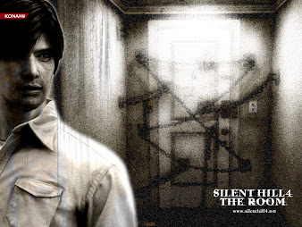 #2 Silent Hill Wallpaper