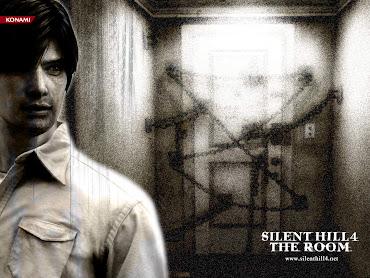 #2 Silent Hill Wallpaper