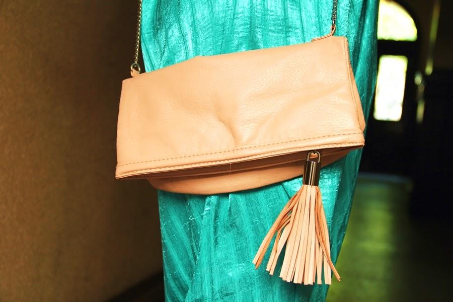 bag skirt h&m